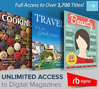 RBDigital Digital Magazines