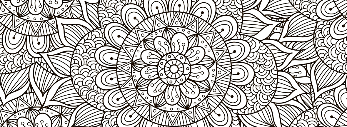ZENTANGLE: ARTISTIC MEDITATION