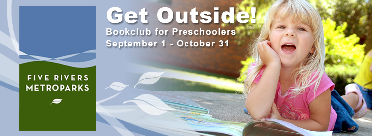 Get Outside Book Club