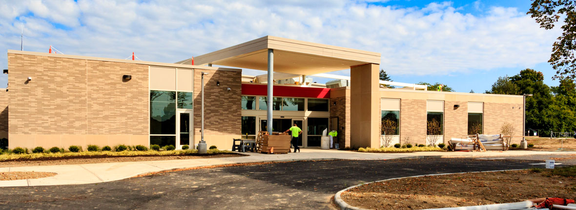 VANDALIA BRANCH CLOSES FOR TRANSITION